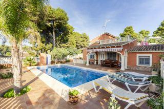 imagen Villa Moraira