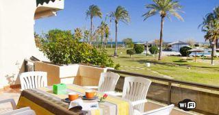 imagen Apartamento Playa Grande